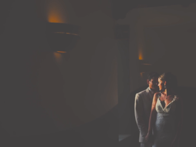 Natalie and Don / Hilton Los Cabos/ Destination Wedding