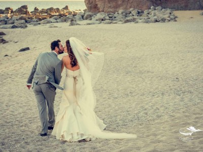 Picture of the day! / Jaqueline and Tony/ Destination wedding/ Welk Sirena del Mar