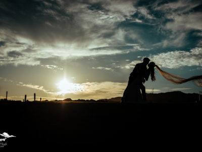 Picture of the day! The Silhouette at Cabo Del Sol Golf Field