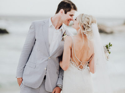 Codi and Dakin || Casa Mariposa Wedding || Cabo Wedding